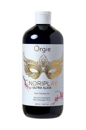 Гель для нуру-массажа Orgie Ultra Slide Nuru Massage, 500 мл