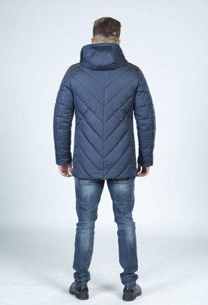 Куртка удлинненная