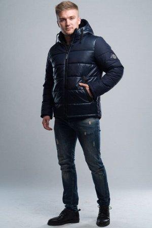 Пуховик Полиэстер 100% (мембранная ткань, обеспечивает надёжную защиту от дождя и снега), подклад полиэстер 100% плотность 210Т, утеплитель синтепон+синтепух ОПИСАНИЕ: Втачной капюшон (очень удобный),