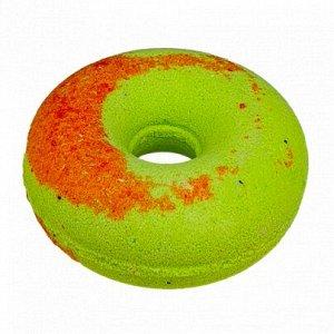 """Гейзер для ванны """"Персиковый пончик с киви"""""""