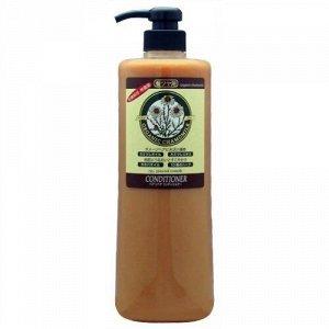 "Кондиционер для блеска волос,  маркировка ""ORGANIC CHAMOMILE"", 960мл"