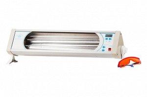 """Облучатель ультрафиолетовый бактерицидный ОУФб-08 """"Солнышко"""" (с таймером, лампы УФ 2х36W)"""