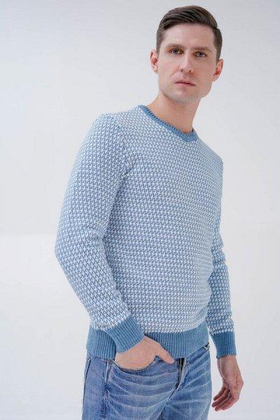 Desso. Джемпера, футболки взрослые и детские  — Джемпера мужские — Свитеры, пуловеры