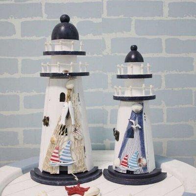 Всё для праздника - 6. Декор, флористика, свечи, подарки — Морской стиль (декор) — Сувениры