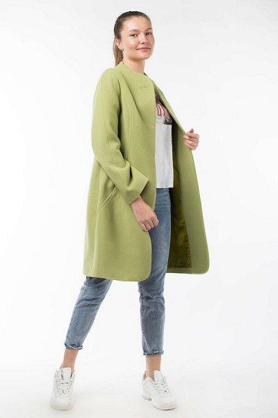 Империя пальто, демисезонные куртки — Ликвидация остатков — Демисезонные пальто
