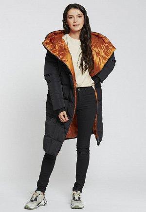 2101 черный (оранжевый)