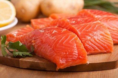 Мясо, рыба, птица, морепродукты, сыры! Быстрая доставка! — Соленая и копченая рыба — Соленые и копченые