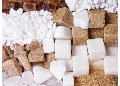 Самые вкусные продукты здесь!  — Сахар, соль, заменители — Сахар и соль