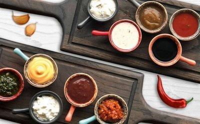 Самые вкусные продукты здесь!  — Соусы, майонезы, бульоны, уксусы, паста — Соусы и кетчупы