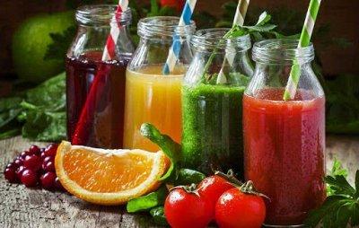 Самые вкусные продукты здесь!  — НАПИТКИ, лимонады, соки — Газированные напитки