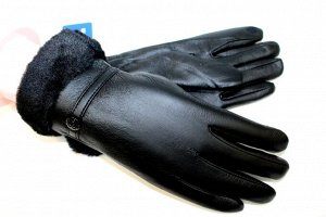 173810 Перчатки женские обливные сенсорные. Размер универсальный. Арт 4