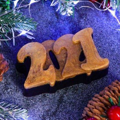 Новый год 2021🎄 Украшения, елки, гирлянды, сувениры🎄 — Мыло — Все для Нового года