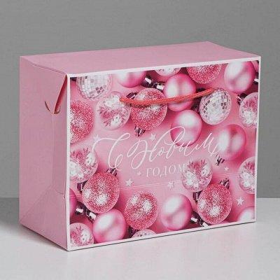 (20161)Новогодний МиллиON - 85 — Упаковка подарков: складные коробки — Все для Нового года