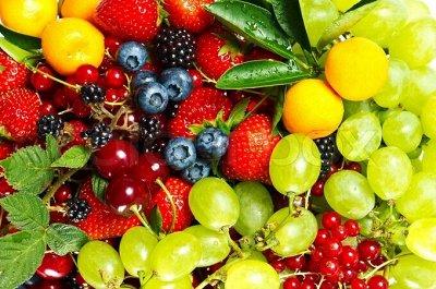 Мясо, рыба, птица, морепродукты, сыры! Быстрая доставка! — Свежие фрукты — Фрукты