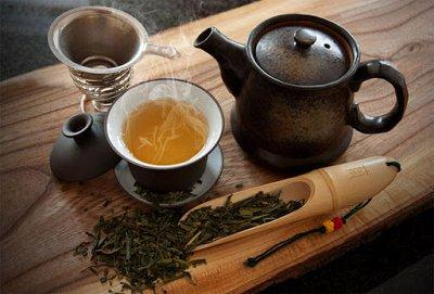 Устройте ресторан на Вашей кухне! Полное обновление! — ЧАЙ — Чай