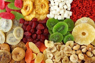 Самые вкусные продукты здесь! — СУШЕНЫЕ ФРУКТЫ И ОРЕХИ — Сухофрукты