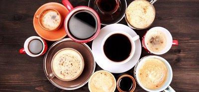 Устройте ресторан на Вашей кухне! Полное обновление! — КОФЕ РАСТВОРИМЫЙ — Растворимый кофе
