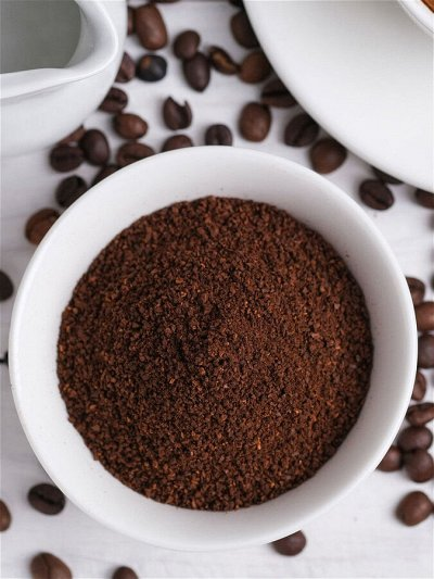 Устройте ресторан на Вашей кухне! Полное обновление! — КОФЕ МОЛОТЫЙ — Молотый кофе