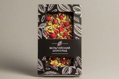 Шоколадная милота  - на любой праздник и вкус🍫  — Шоколадные плитки — Шоколад