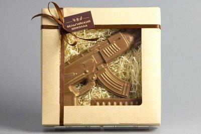 Шоколадная милота  - на любой праздник и вкус🍫 В пути! — Шоколадные наборы — Шоколад