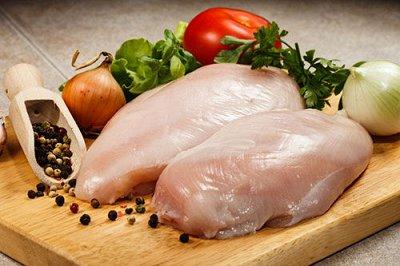 Мясо, рыба, птица, морепродукты, сыры! Быстрая доставка! — Птица и кролик — Птица
