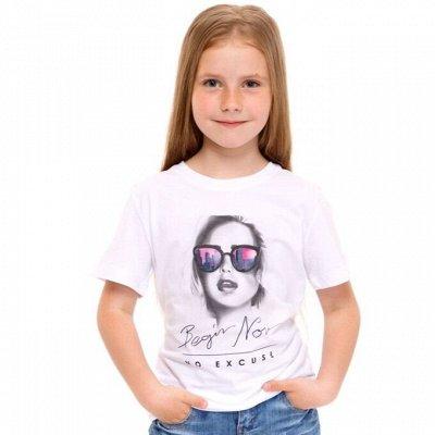 ТМ АПРЕЛЬ. Детям. Коллекции и хиты для мальчиков! — АКЦИЯ! Девочкам джемперы, футболки, бомберы — Для девочек