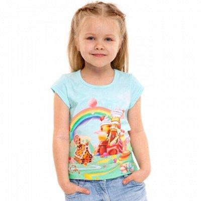 ТМ АПРЕЛЬ. Детям. Коллекции и хиты для мальчиков! — LOW-price Ясли. Девочкам джемперы, футболки, бомберы — Кофты и футболки