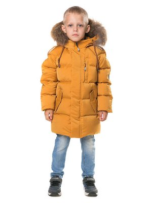 "Пальто ""Демид"""