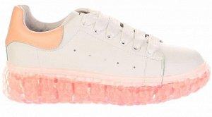 Дерби S.Rose 2020-C18_white-pink