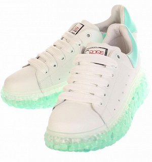 Дерби S.Rose 2020-C18_white-green