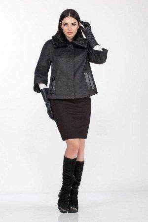 Пальто Foxy Fox 1446