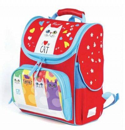 Moralовый пристрой! Большая канцелярская и море нужностей! — Пеналы, рюкзаки, сумки для обуви — Школьные принадлежности
