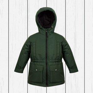 Куртка детская демисезон арт.70-035-зеленый