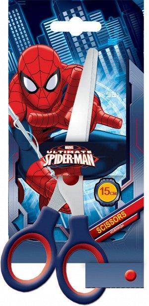 Ножницы Ножницы 15 см, 1 шт. Гравировка логотипа на лезвиях.