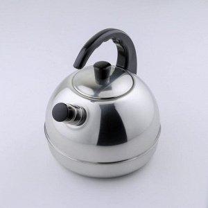 Чайник 3 л, фиксированная ручка