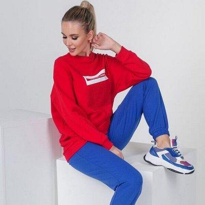 🤩 Модная одежда от Valentin@Dresses. Скидки до 50%🤩 — VALENTINA COMFORT — Костюмы с брюками