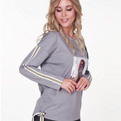 🤩 Модная одежда от Valentin@Dresses. Скидки до 50%🤩 — Свитшоты — Свитшоты