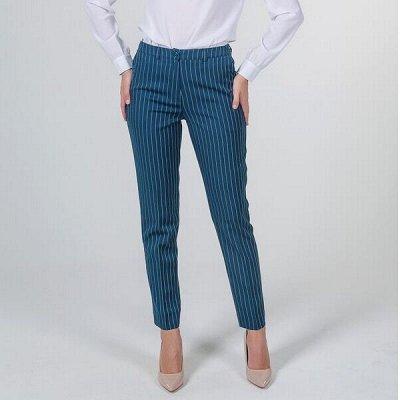 🤩 Модная одежда от Valentin@Dresses. Скидки до 50%🤩 — Брюки — Классические брюки