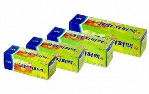 Зип пакеты 22*27 Clean Wrap (50 шт.)