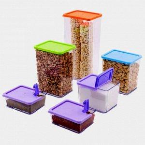 Набор блочных контейнеров Sunrise Pocket Block Gochu