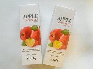 Byanig Apple Peeling Gel Пилинг гель с экстрактом яблока, 100 мл