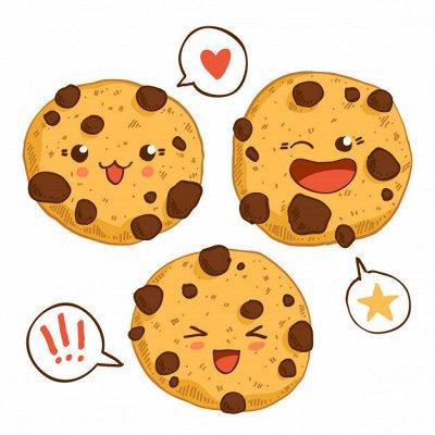 Японские продукты: сладости, соусы, паста, лапша.  — Печенье — Вафли и печенье