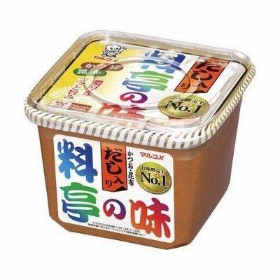 Японские продукты: сладости, соусы, паста, лапша.  — Паста — Для первых блюд