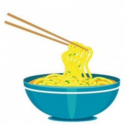 Японские продукты: сладости, соусы, паста, лапша — Лапша