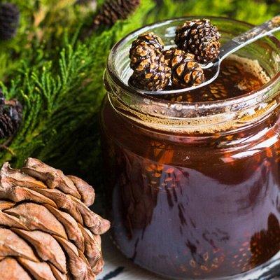 Липовый мёд! Урожай 2020г! + Правильное питание! — Варенье! — Диетическая бакалея