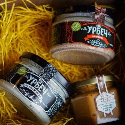 Липовый мёд! Урожай 2020г! + Правильное питание! — Урбеч! — Диетическая бакалея