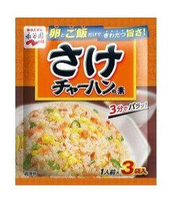 Приправа NAGATANIEN сухая д/приготовления жареного плова Чахан со вкусом лосося (20.4g)
