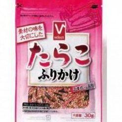 Приправа Valor для белого риса со вкусом сушенного омлета 30гр/10