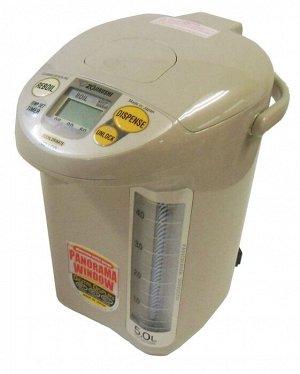 Термопот zojirushi cd-lcq50 5 литров