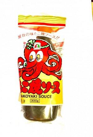 Соус Такояки ОТАФУКУ / Японский соус с приправами